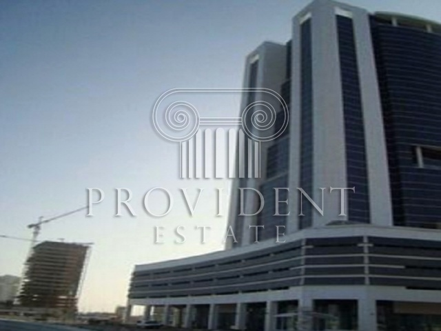 Fifty One Tower Business Bay
