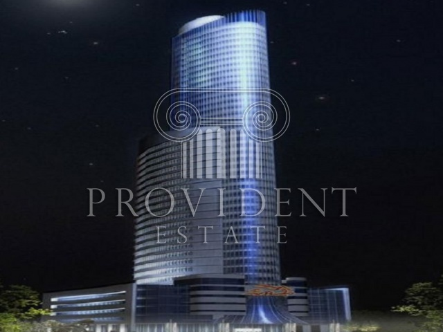 Al Boraq Tower, Business Bay