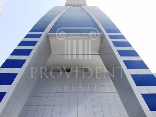Al Manara Tower, Business Bay