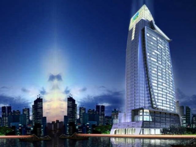Al Manara_Business Bay