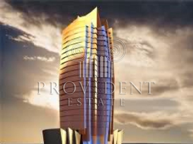 B2B Tower, Business Bay