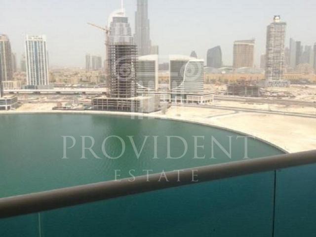 Balcony - RBC Tower _Business Bay