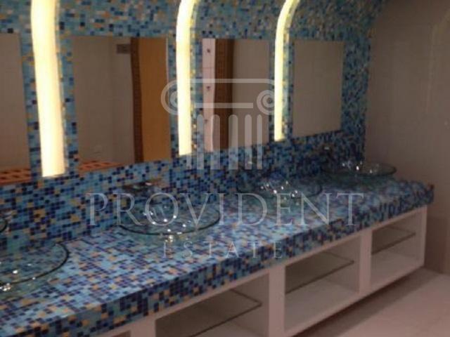 Bathroom - RBC Tower _Business Bay