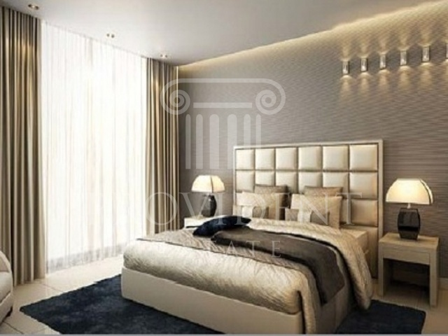 Bedroom - The Vogue, Business Bay