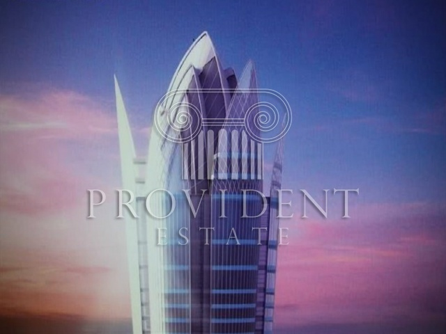 Burj Al Alam, Business Bay