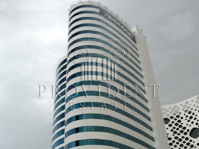 Business Tower, Business Bay
