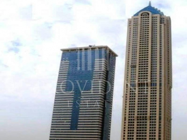 Churchill Executive Tower_Business Bay