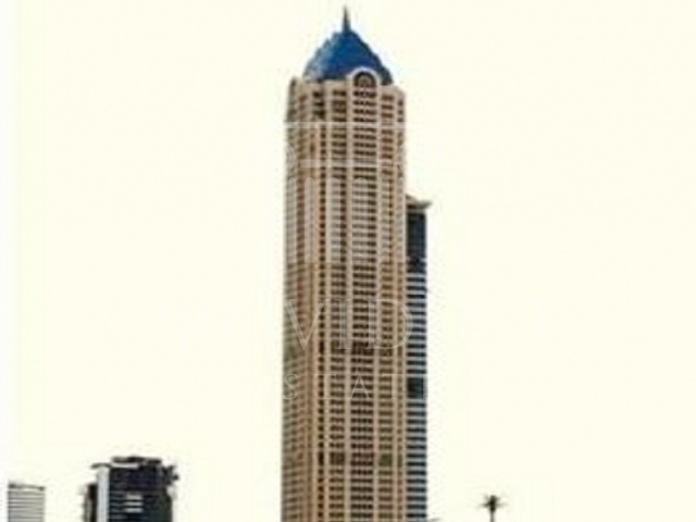 Churchill Residency Tower_Business Bay