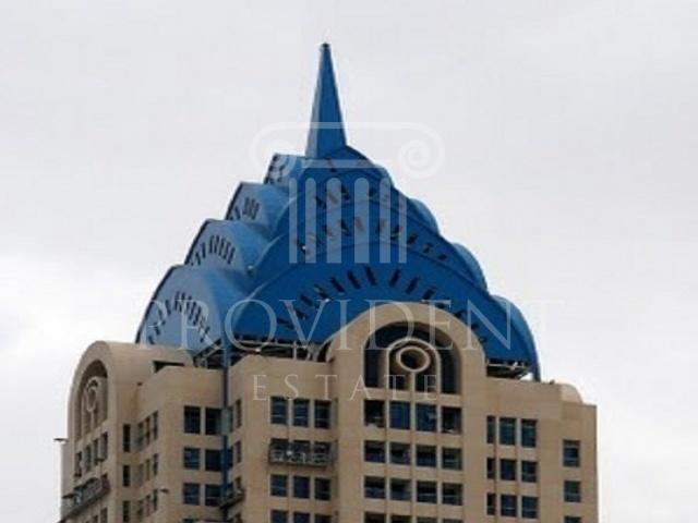 Churchill Residency Tower_Business Bay