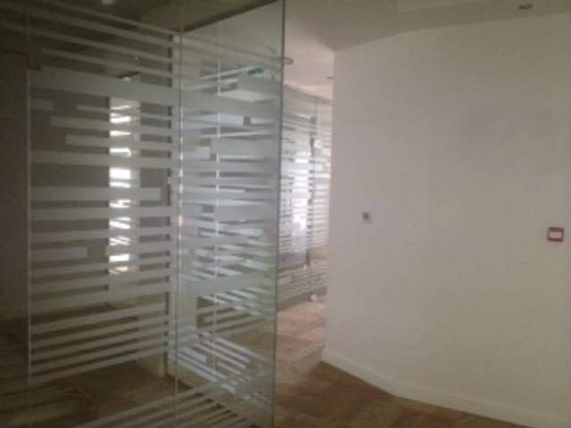 Crystal Tower, Business Bay - Fitted