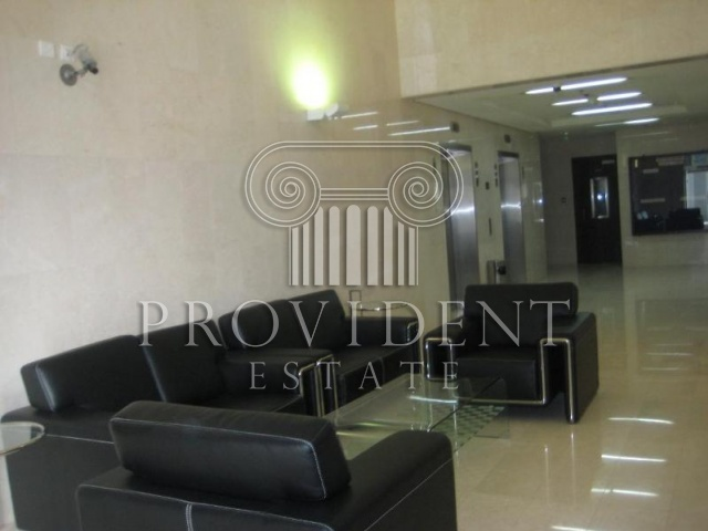 Crystal Tower, Business Bay - Lobby