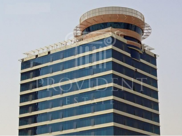 Crystal Tower, Business Bay