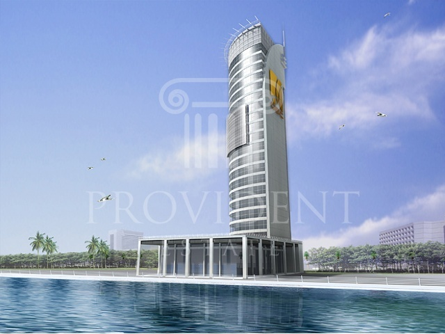 DEC Business Tower_Business Bay
