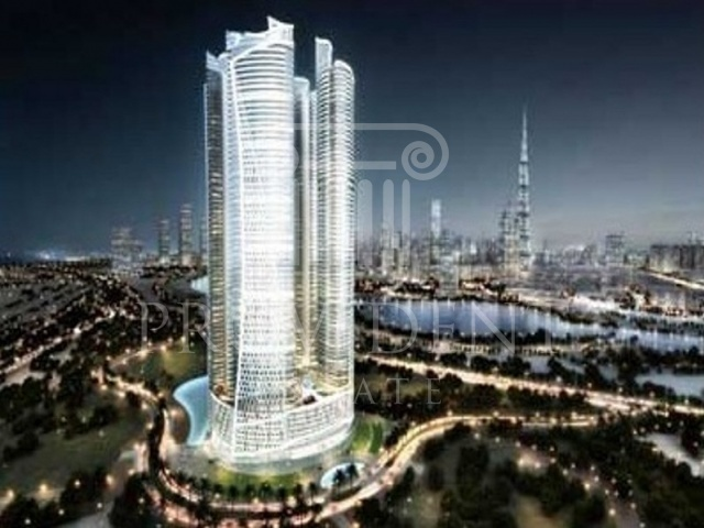 DAMAC Towers_Business Bay