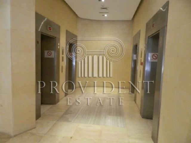 Empire Heights, Business Bay - Elevators