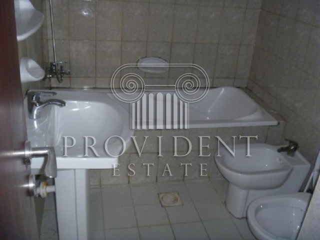 Executive Tower C, Business Bay - Bathroom
