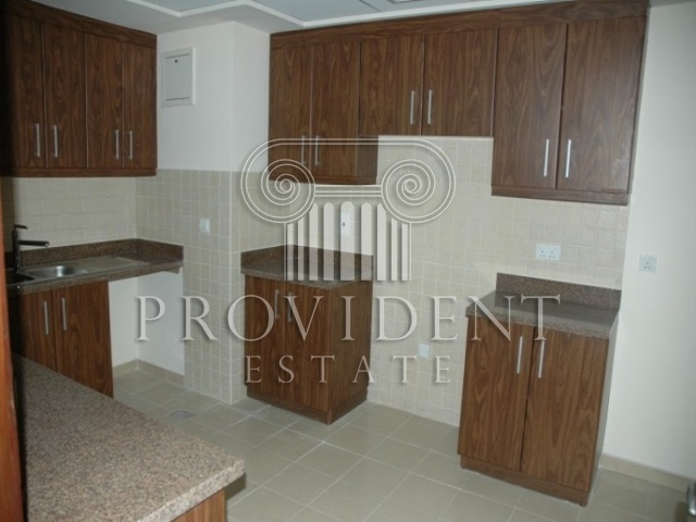 Executive Tower C, Business Bay - Kitchen Area