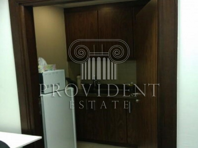 Executive Tower D, Business Bay - Pantry