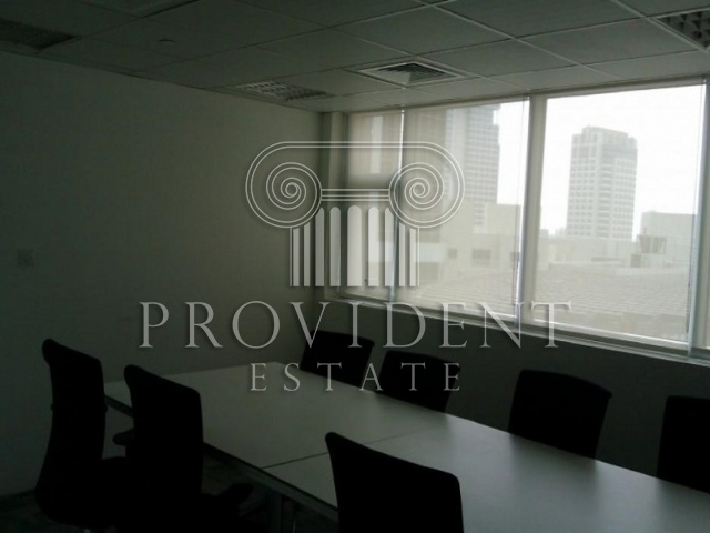 Executive Tower D, Business Bay - Conference Room