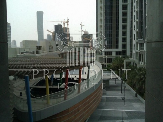 Executive Tower D, Business Bay