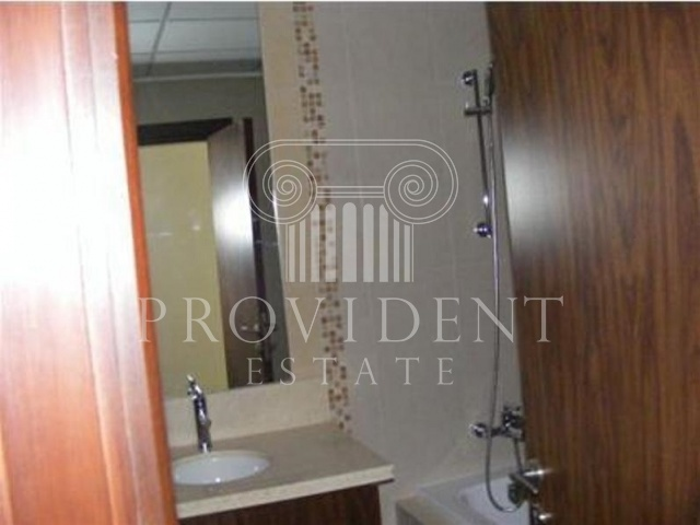 Executive Tower E, Business Bay - Bathroom