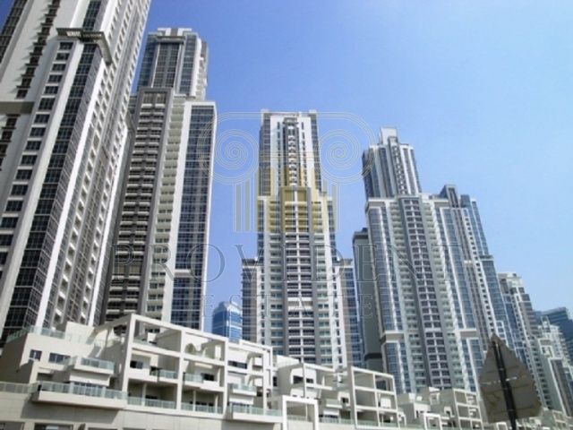 Executive Tower J_Business Bay