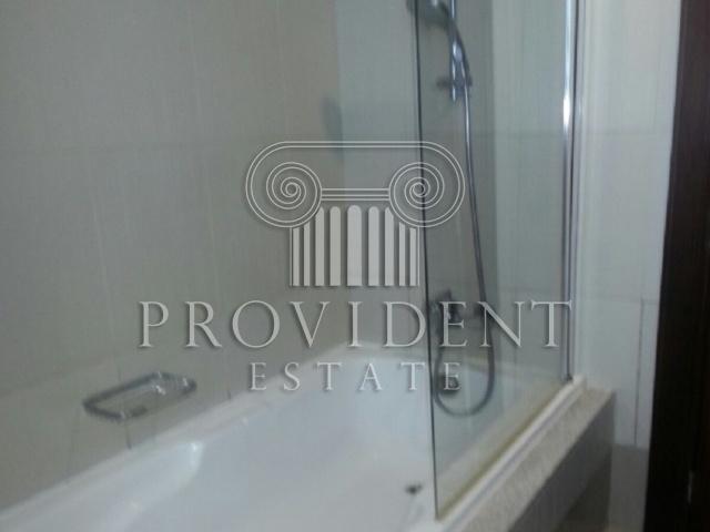 Executive Tower H, Business Bay - Bathroom