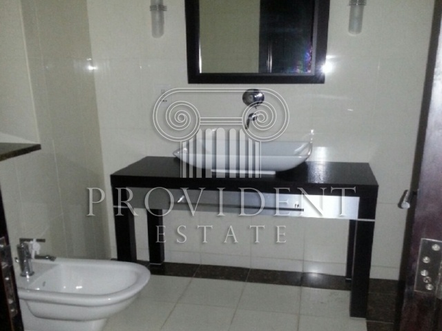 Executive Tower G, Business Bay - Powder Room