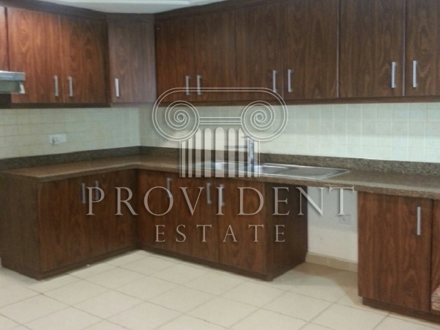 Executive Tower G, Business Bay - Kitchen Area