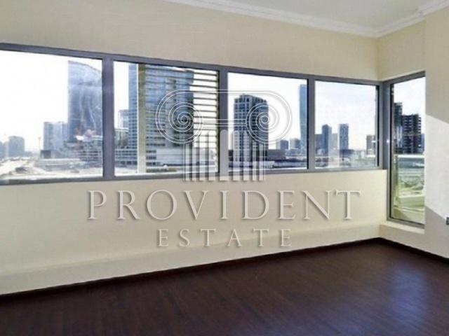 Executive Tower Villas, Business Bay - Living Area