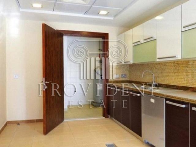 Executive Tower Villas, Business Bay - Kitchen Area