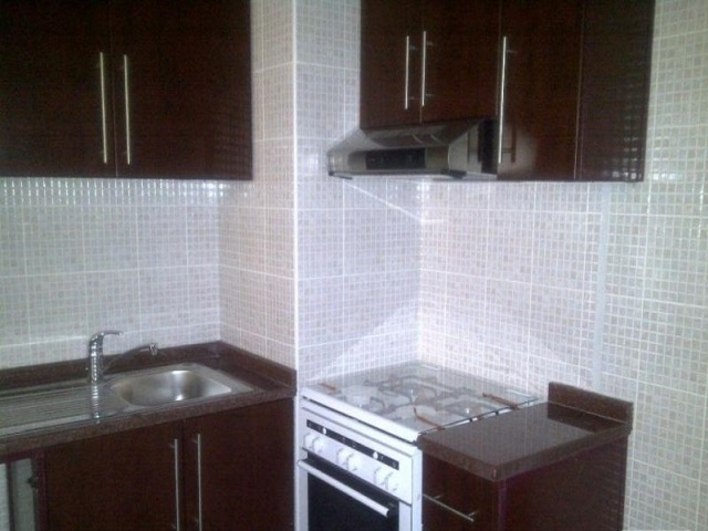 Fairview Residency, Business Bay - Kitchen Area