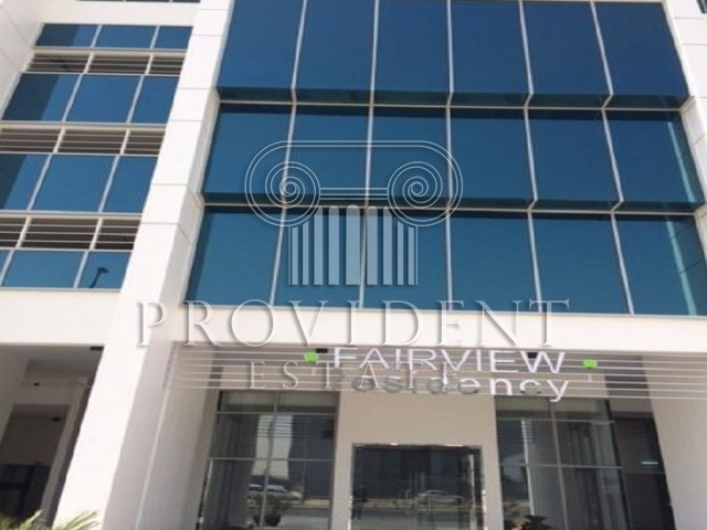Fairvew Residency, Business Bay
