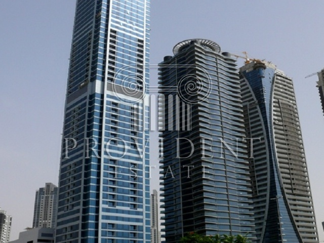 Falcon Tower - Business Bay