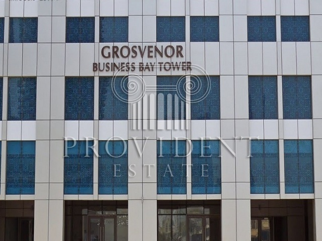 Grosvenor Office Building, Business Bay