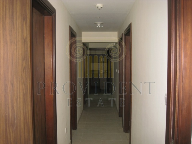 Hallway - Executive Tower H_Business Bay