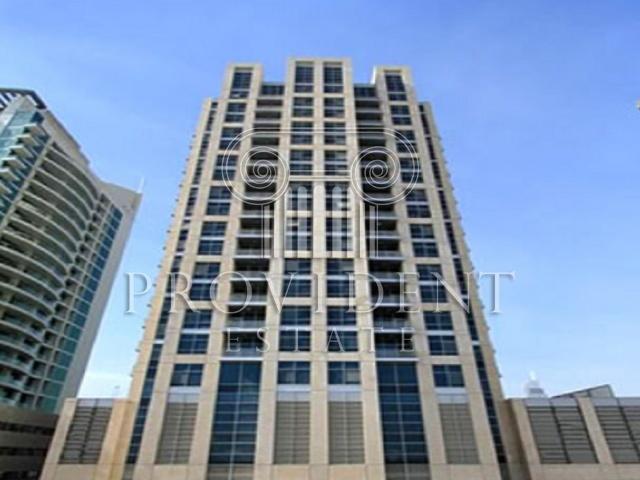Hamilton Tower, Business Bay