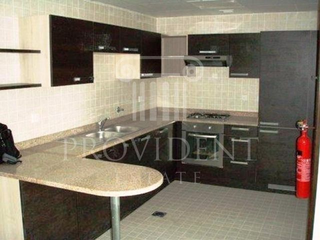 Kitchen - Ontario Tower, Business Bay