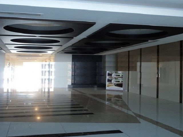 Lake Central, Business Bay - Lobby