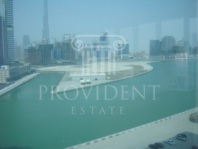 Lake View - Churchill Executive Tower_Business Bay