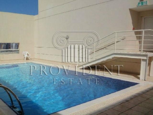 Mayfair Residency, Business Bay - Pool