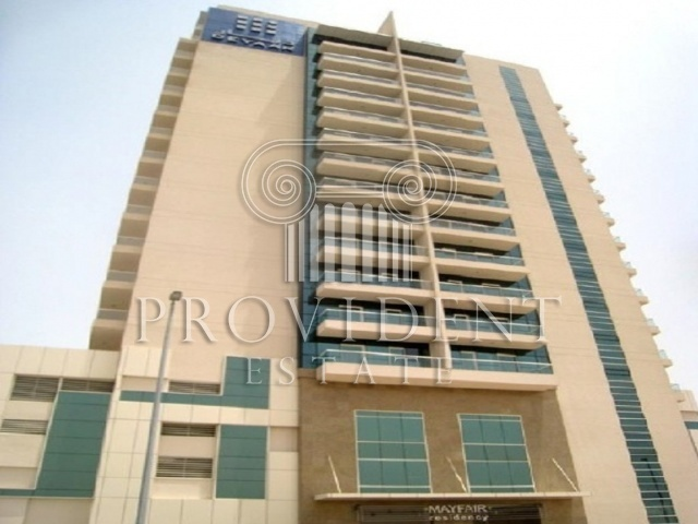Mayfair Residency, Business Bay