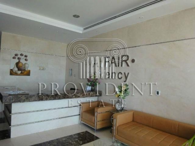 Mayfair Residency, Business Bay - Reception Area