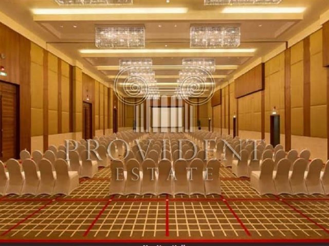 Oberoi Hotel, Business Bay - Meeting Hall