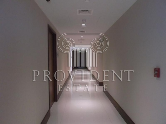 The Oberoi Center, Business Bay - Corridor