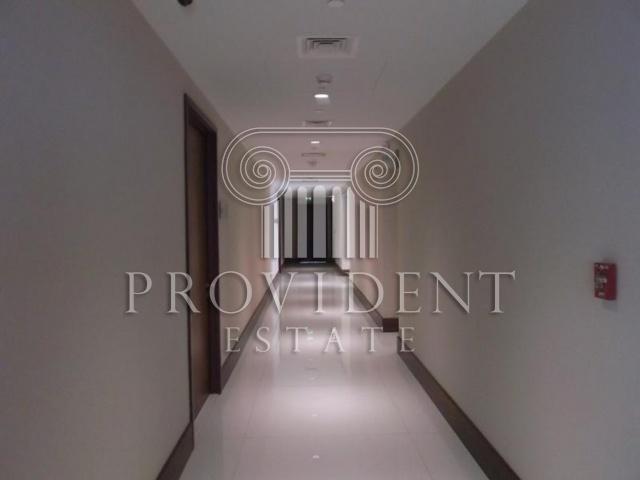 The Oberoi Center, Business Bay - Corridor