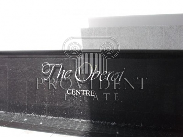 The Oberoi Center, Business Bay