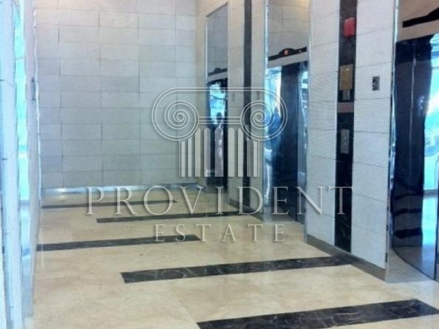 Opal Tower, Business Bay - Elevators