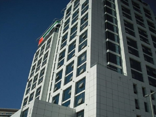 Park Central Residences, Business Bay