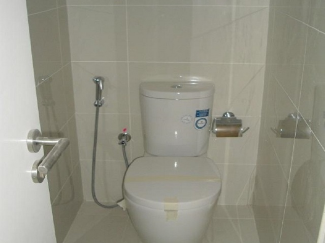 Park Central Residences, Business Bay - Bathroom